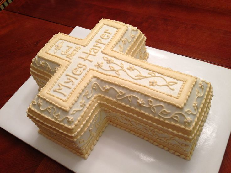 cross shaped cake pans