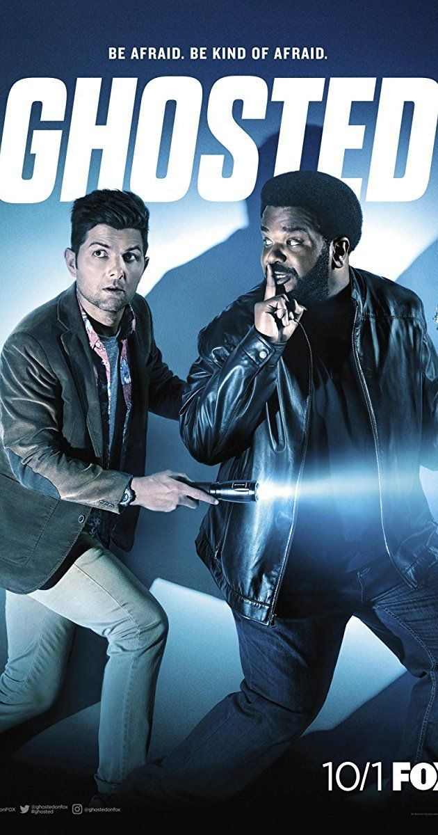 Created by Tom Gormican, Kevin Etten.  With Adam Scott, Craig Robinson, Ally Walker, Adeel Akhtar. A skeptic is forced to work with a firm believer of the paranormal on unexplained occurrences in Los Angeles.