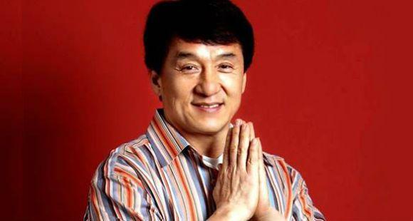 Джеки Чан (Jackie Chan) - биография