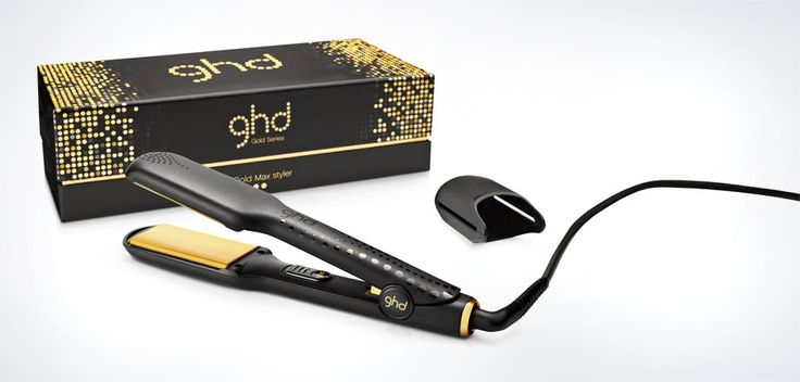The Best Hair Straightener and Curler Ever!