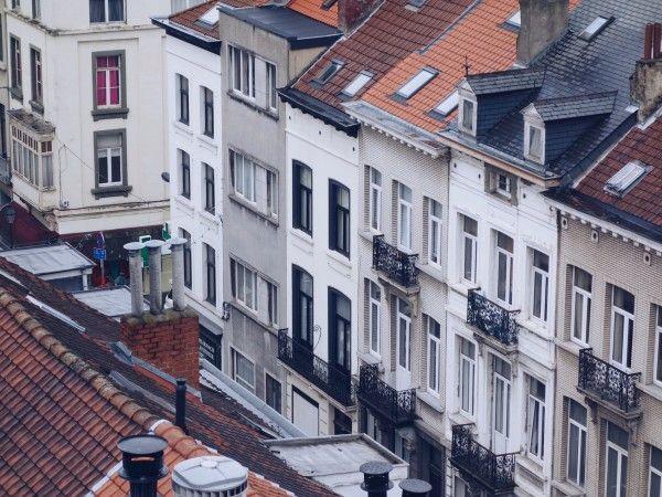 Pantone Hotel | Citytrip | Brussel - Instagram Blogger