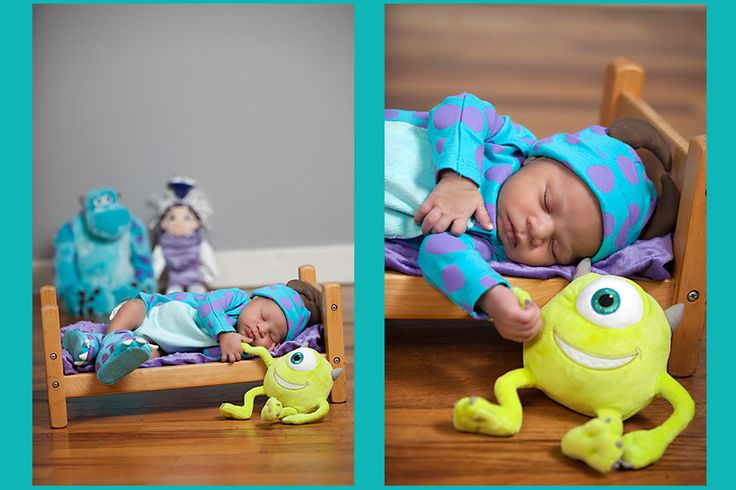 monsters inc birthday   From the First Laugh to the First Step to the First Birthday