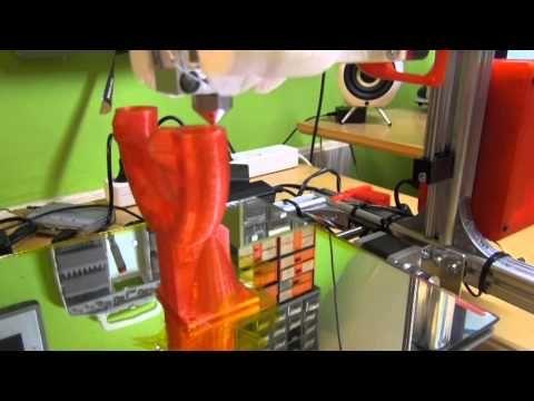 3D Printing (Got it) - YouTube