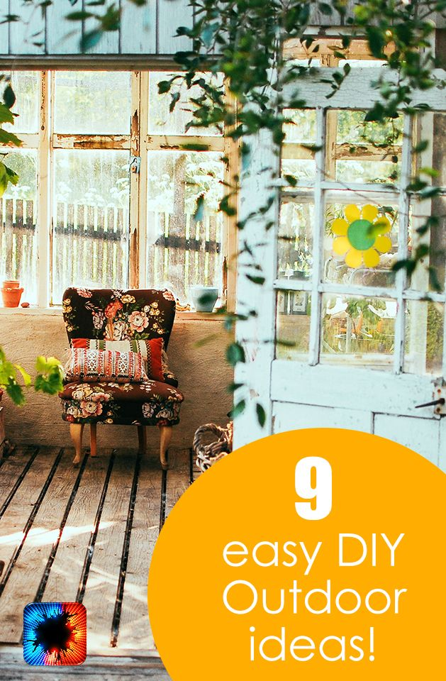 Do you have an outdoor party in mind for this fall? Here are 9 ideas you will love: http://propartyplanner.com/2016/02/29/9-easy-diy-ideas-for-an-outdoor-party/