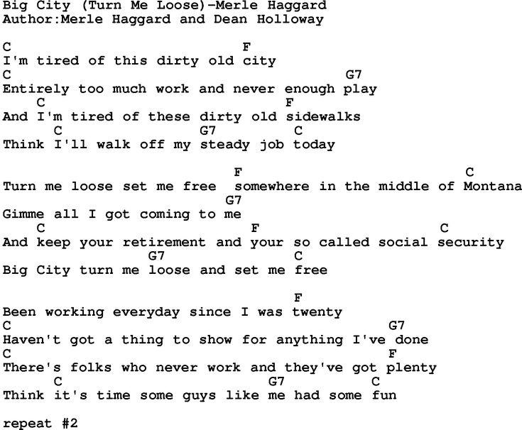 100 best Bluegrass images on Pinterest   Guitar chord chart, Lyrics ...