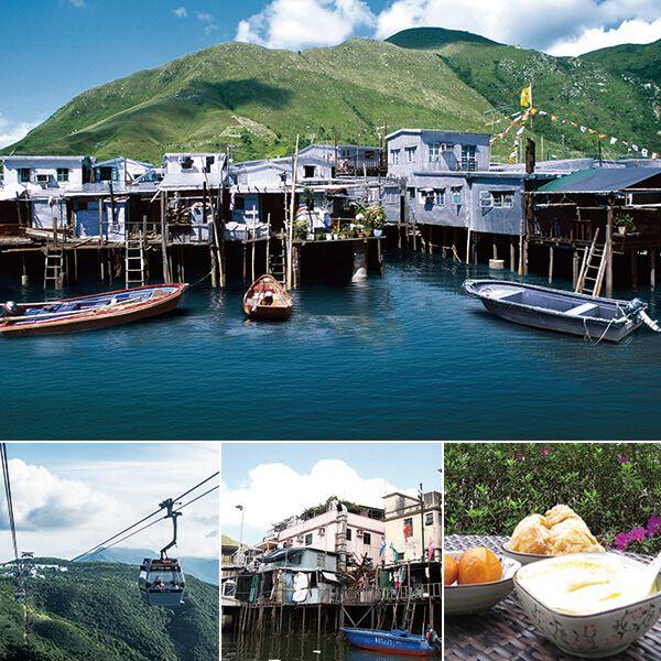 360 Fishing Village Insight Tour