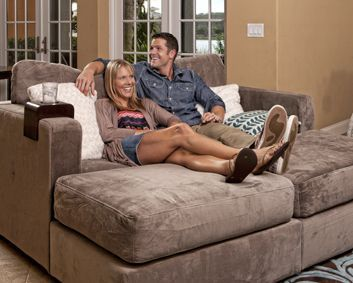 Image result for lovesac couch