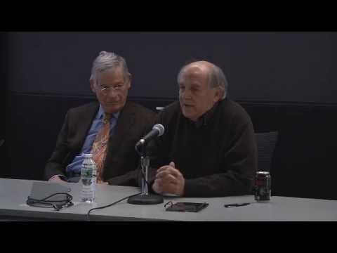 """Charles Murray, on """"The Bell Curve Revisited."""" Charles Murray is a Fellow at the American Enterprise Institute, and the author of famous and influential book..."""