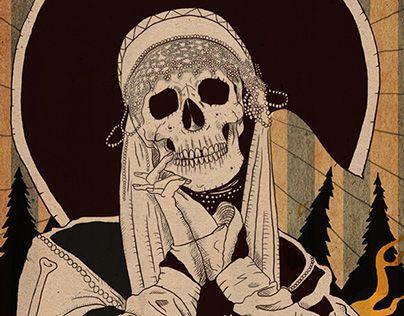Se mitt @Behance-projekt: \u201cBlack sword studio poster\u201d https://www.behance.net/gallery/16943945/Black-sword-studio-poster
