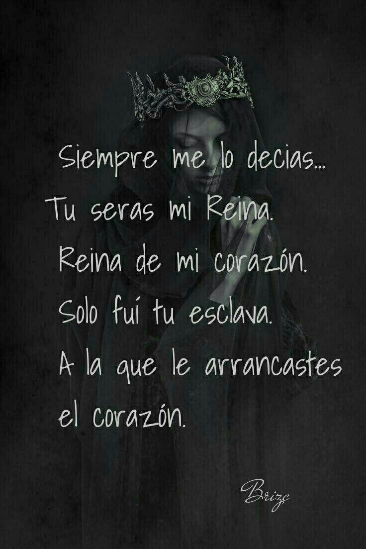 Sad Relationship Quotes In Spanish