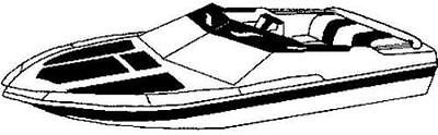 Cruiser Boat Models