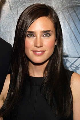 """Jennifer Connelly was awarded Best Supporting Actress for (""""A Beautiful Mind"""") in 2001"""