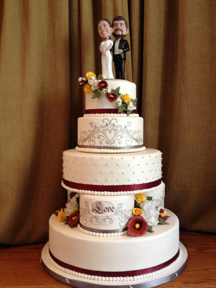 elegant fall wedding cakes 36 best images about wedding cakes on 13960