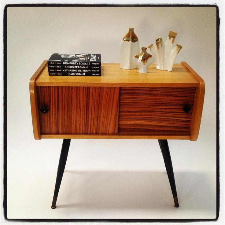 diseño de muebles vintage - Buscar con Google