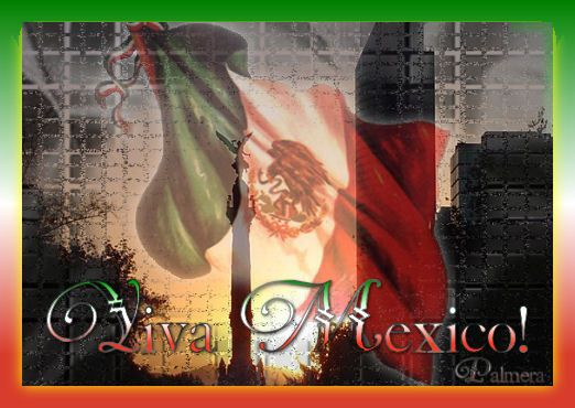 México en imágenes: Independencia