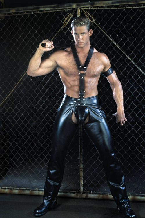 from Flynn indy gay leather