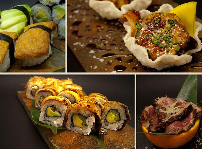 M s de 25 ideas incre bles sobre restaurante japon s en for Los restaurantes mas clandestinos y secretos de barcelona
