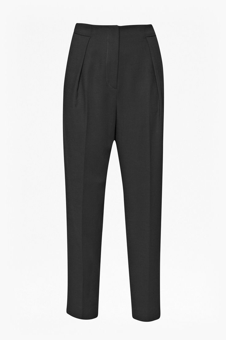 Whisper Ruth Tailored Trousers - New Arrivals - French Connection