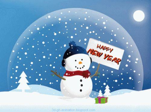 free clip art christmas animated - photo #23