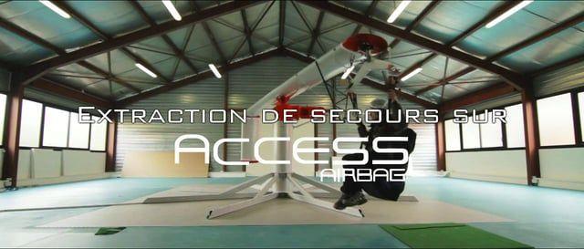 Extraction de secours à 4G http://supair.fr/