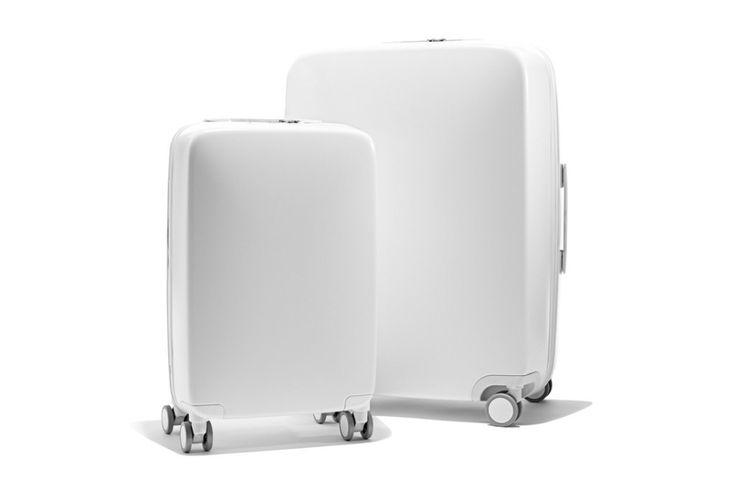 これまでにないほど多機能なスーツケースが Raden より登場