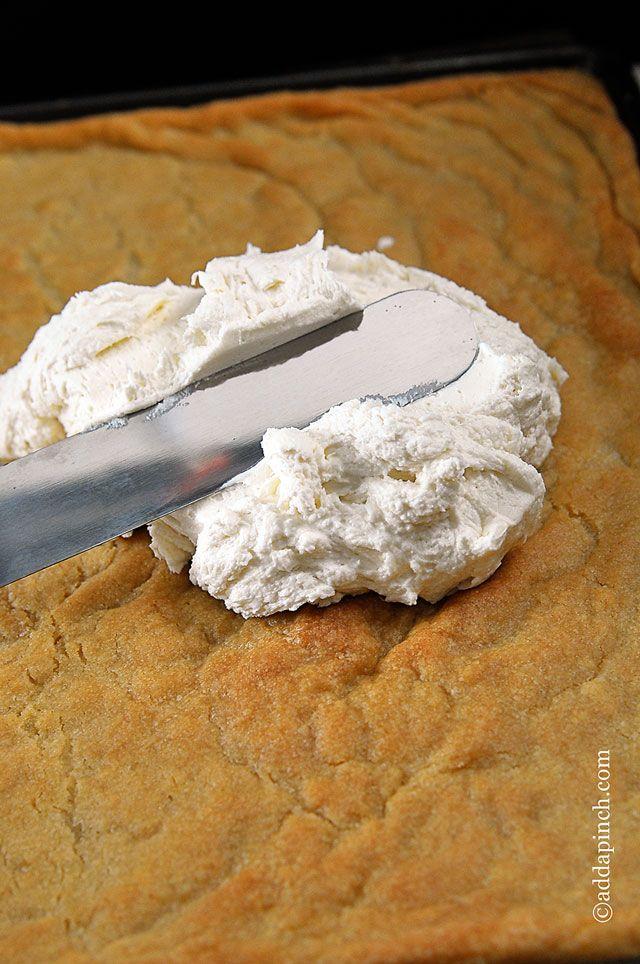 Addapinch Gluten Free Vanilla Cake