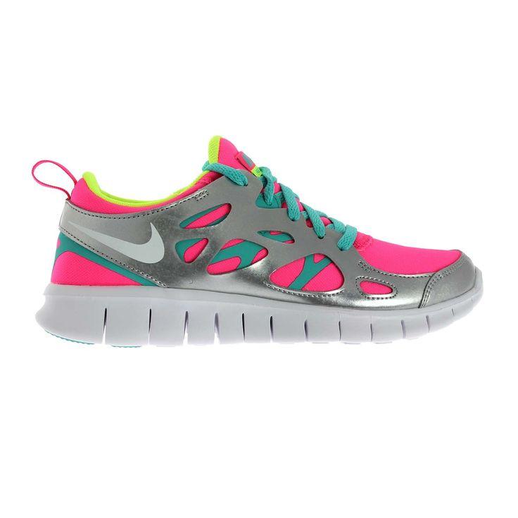 Nike Free Run 2 (477701-601)