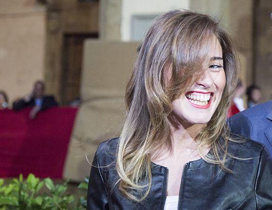 Maria Elena Boschi testimonial Museo dell'oro Arezzo: Klaus Davi lancia la proposta