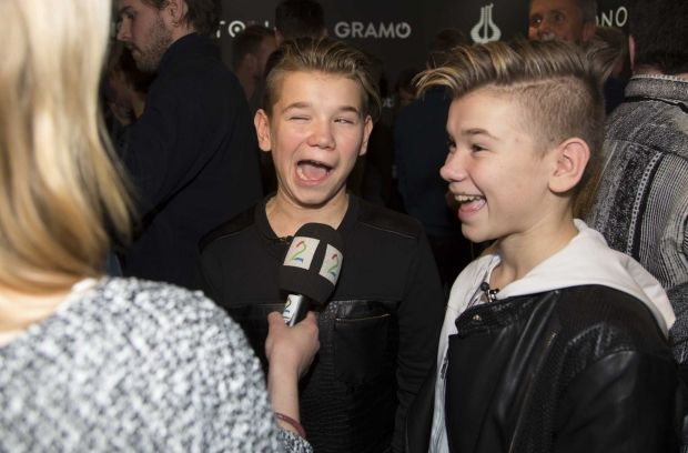 Marcus og Martinus: Danmark er det bedste | SE og HØR