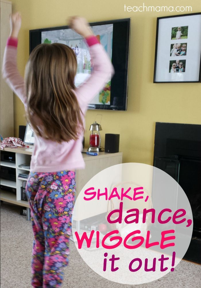 YouTube dances for kids: fun indoor moving and grooving to get the wiggles out | brain breaks for kids of all ages