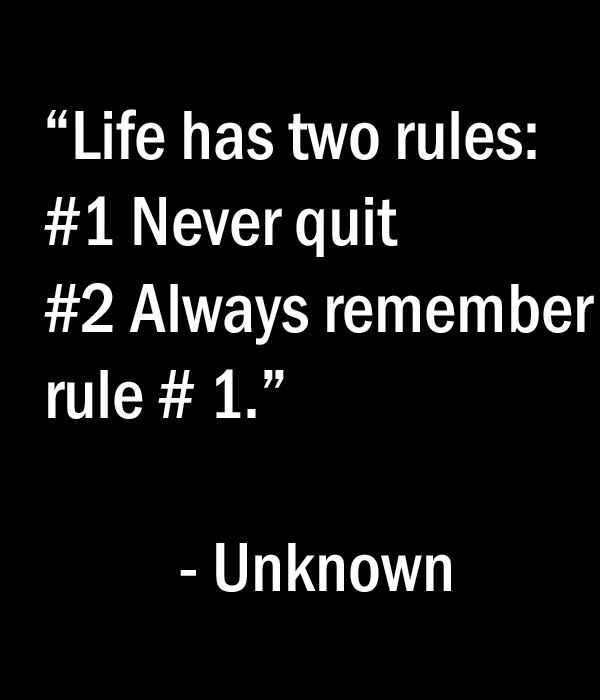 Spiritual Quotes About Life Changes: Best 25+ Never Quit Quotes Ideas On Pinterest