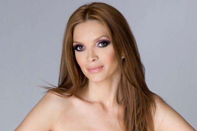 Cristina Spatar a depasit o depresie chinuitoare