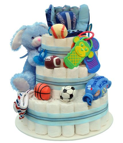 boys sports theme parties | Baby Shower Themes Boys Sports