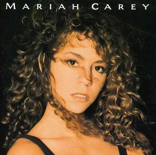 MARIAH CAREY CD (Columbia 1990)