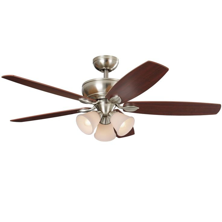 Best 25 bedroom ceiling fans ideas on pinterest bedroom fan ceiling fans and industrial for Bedroom ceiling fans with lights and remote