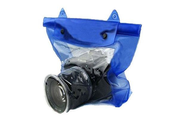 Features: Waterproof SLR Camera cover, dust, sand, snow and wind proof…