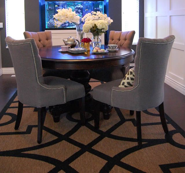 Best 25+ Home goods chairs ideas on Pinterest | Dining room table ...