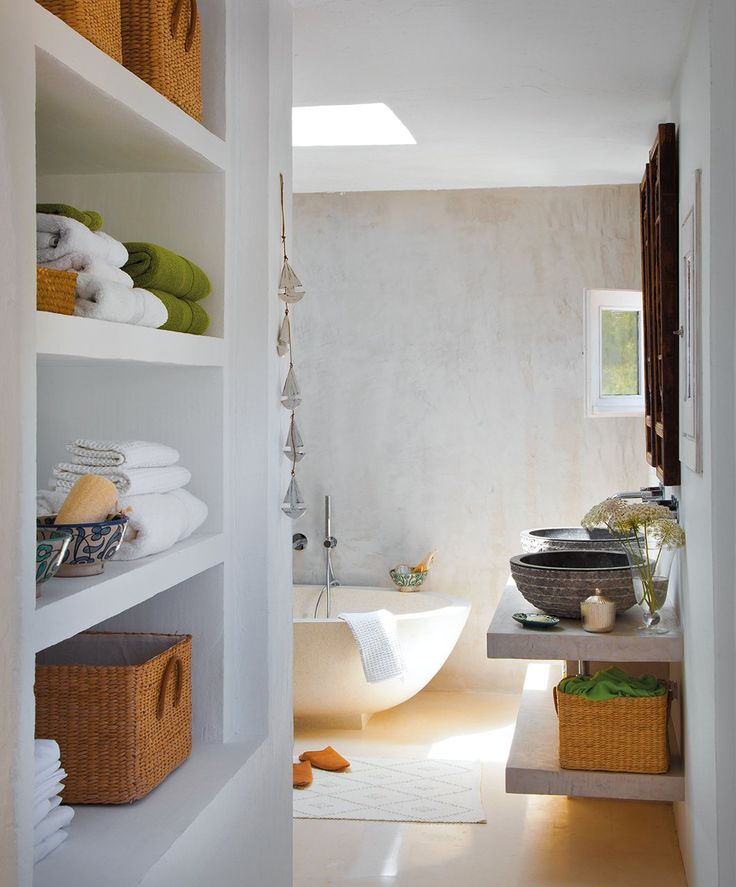 24 best images about bau00f1os on Pinterest : Ideas for small bathrooms ...