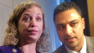 AWAN CASE: DNC Lawyer Scrambling To Block Evidence From Hidden Laptop Tied To Wasserman Schultz https://betiforexcom.livejournal.com/29238542.html  Content originally published atiBankCoin.com  A lawyer for former DNC IT staffer Imran Awan is scrambling to block evidence found on a hidden laptop which may contain proof of a massive spy ringoperating at the highest levels of Congre...The post AWAN CASE: DNC Lawyer Scrambling To Block Evidence From Hidden Laptop Tied To Wasserman Schultz…