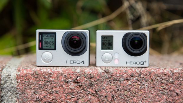 GoPro Hero 4 now 4k for real