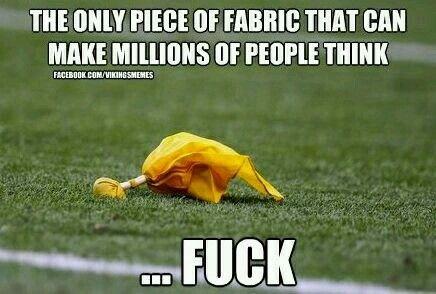 youth football hate this too just as much as the NFL does