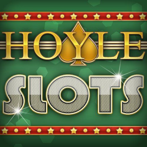 Hoyle Slots:   Hit the Jackpot with exciting slot games from HOYLE! With a variety of themes, HOYLE Slots has something for everyone! Each machine has its own unique theme, different credit amounts, and true casino payouts.br / br /Features:br /- 5 classic slot machinesbr /- True casino payouts make the experience authenticbr /- Denominations from Penny Slots to $500br /- Single-line or multi-line wagers: 1 line, 3 lines and 5 lines!br / br /Slot Machine Themes:br /- Cold Cashbr /- Wil...
