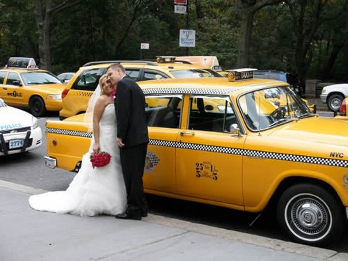How to Hire a Taxi in New York City