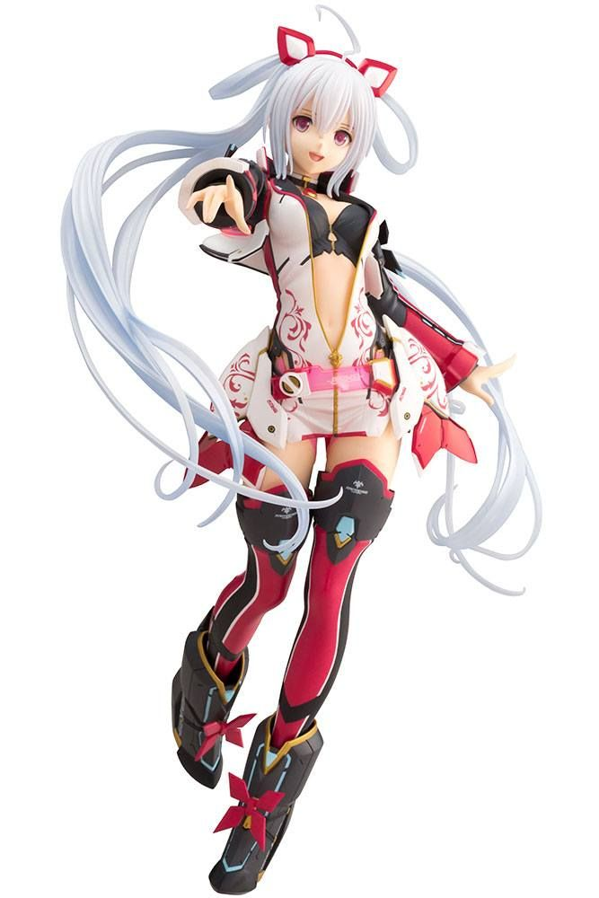 Matoi Tony Version (Phantasy Star Online 2) PVC-Statue 1/6 27cm Kotobukiya
