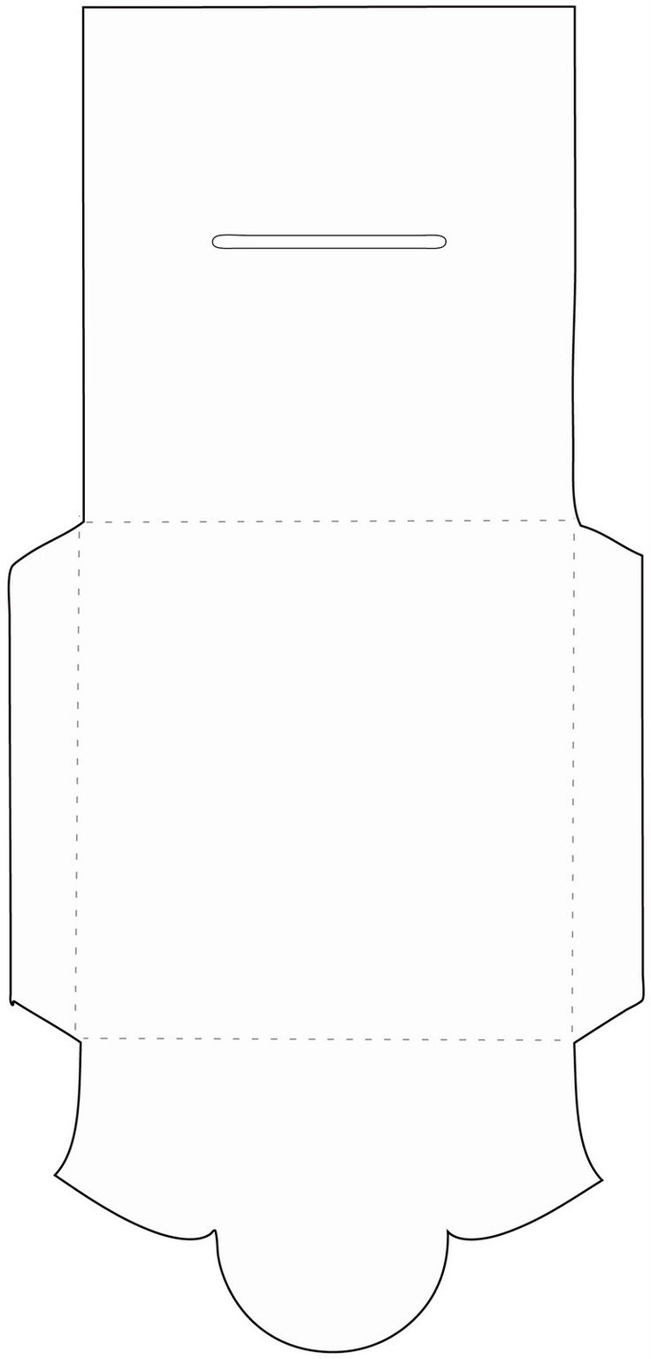 free envelope template - cd envelope template paper craft pinterest wedding