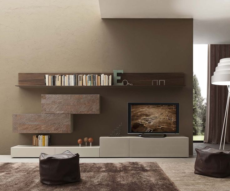 18 best Presotto images on Pinterest | Tv walls, Apartments and ...