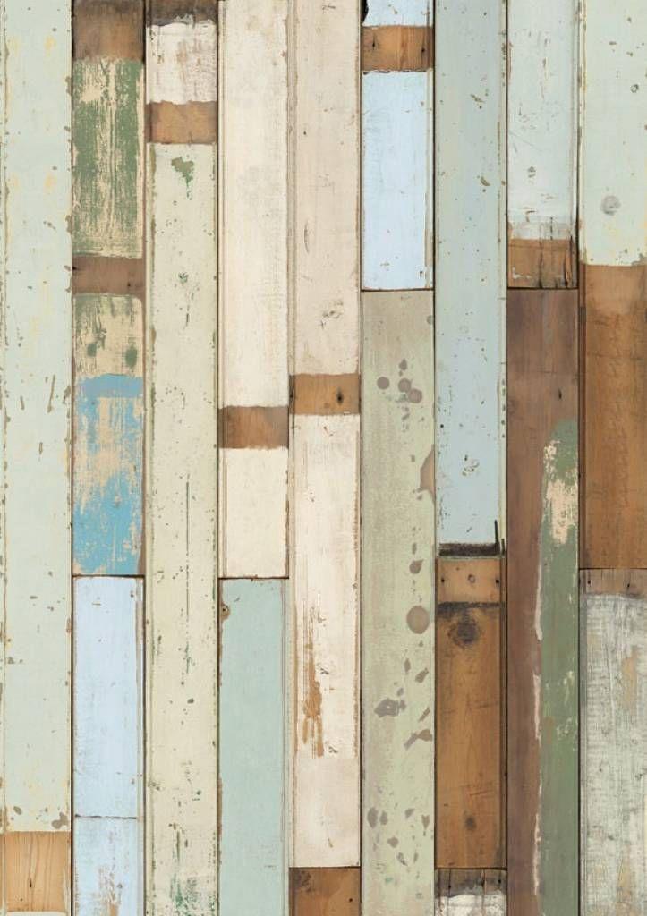 Piet Hein Eek Demolition Wood Wallpaper 03