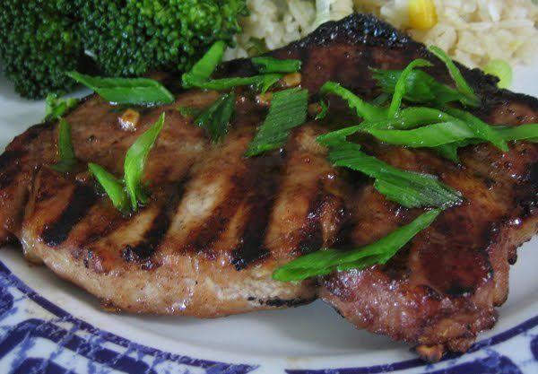 Five Spice Pork Recipe | ASIAN DINING | Pinterest