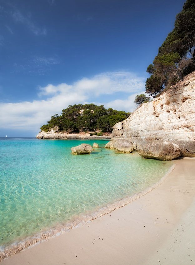 Menorca - a Balearic Jewel