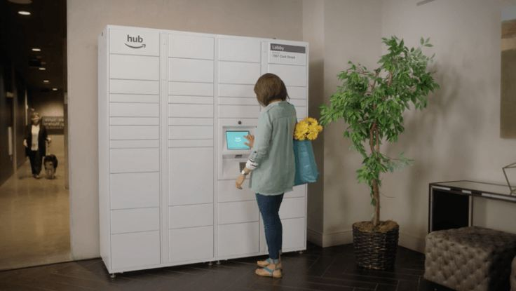 Amazon Hub: A package delivery lockerspecifically for blocks of flats - http://www.sogotechnews.com/2017/07/28/amazon-hub-a-package-delivery-locker-specifically-for-blocks-of-flats/?utm_source=Pinterest&utm_medium=autoshare&utm_campaign=SOGO+Tech+News